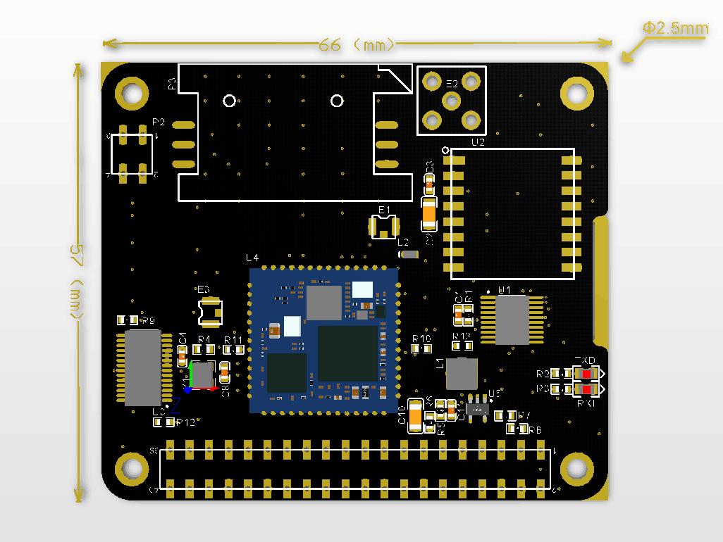IoT Node(A) SKU: EP-0105