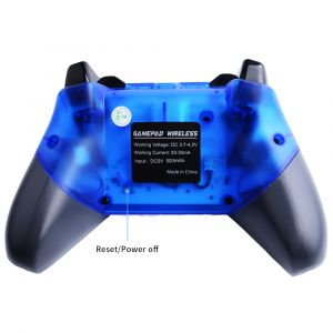 8579 Switch Bluetooth Programming Handle (Blue) SKU: Z-0253