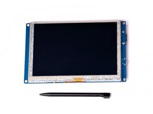 5-Inch-800x480-HDMI-TFT-LCD-Touch-Screen SKU:Z-0053 - 52Pi Wiki