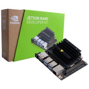 NVIDIA® Jetson Nano™ Developer Kit SKU: EZ-0075 - 52Pi Wiki
