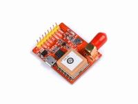 USB-Port-GPS Module SKU:EZ-0048 - 52Pi Wiki