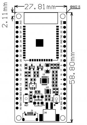 Esp32 I2s Library