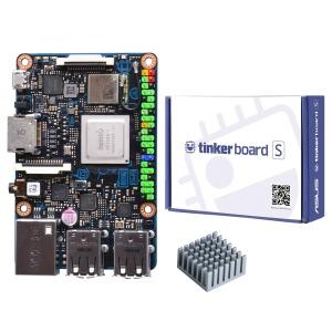 ASUS Tinker Board Model S SKU: EZ-0065 - 52Pi Wiki