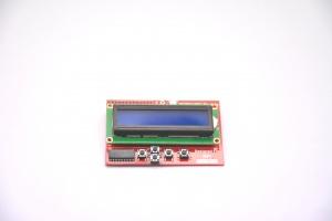 Terrific Rpi 16X2 Lcd Keypad Kit Sku Z 0019 52Pi Wiki Wiring Database Aboleterrageneticorg